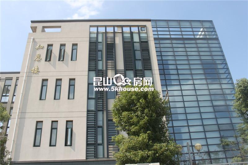 昆山高新区吴淞江学校初中部